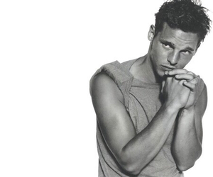actor, hot boys, and justin chambers image