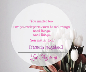 yasminmogahed and you matter too image