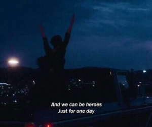 hero, quotes, and grunge image