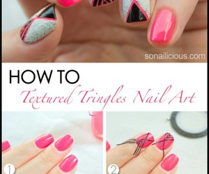 diy, stripes, and step by step image