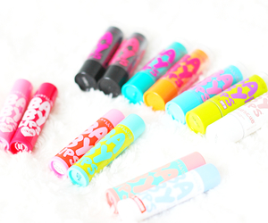 baby lips and makeup image