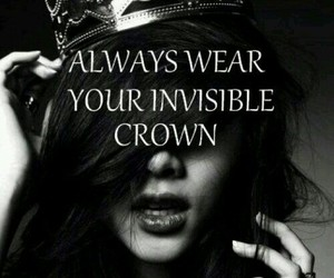 girly, stay strong, and quote of the day image