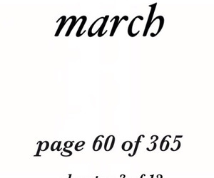 march image