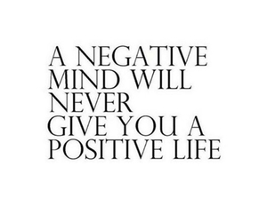 life and positive image