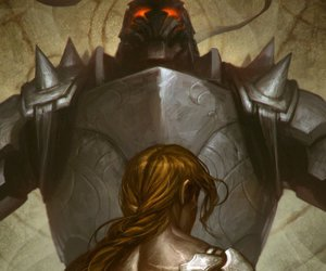 fullmetal alchemist, anime, and edward elric image