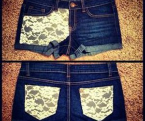 jeans, short, and shorts image
