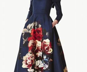 beautiful, creative, and dress image