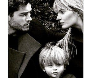 family, Francisco Lachowski, and model image