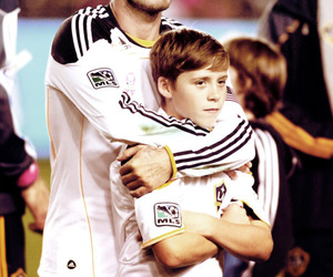 Hot and brooklyn beckham image