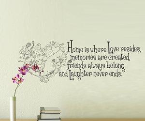 fashion, home, and love image