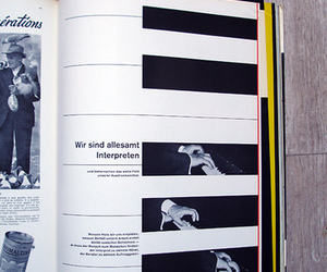 advertising, design, and swiss image