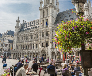 belgium, brussels, and city image