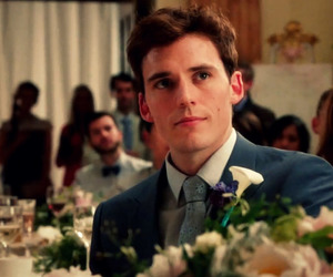 love rosie, sam claflin, and boy image