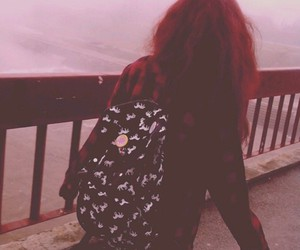 backpack and grunge image