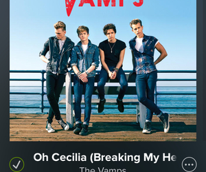 beautifull, the vamps, and the image