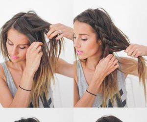braid, do it yourself, and side image