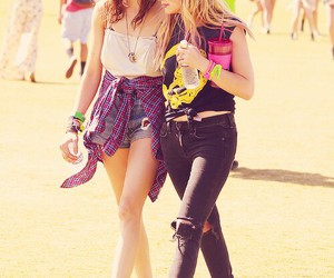 festival, fit, and pretty little liars image