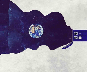 doctor who, doctorwho, and whovain image