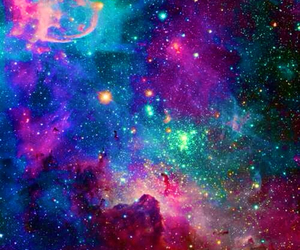 galaxy, color, and wallpaper image