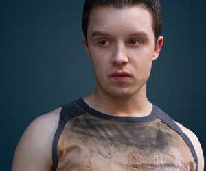 noel fisher and mickey milkovich image