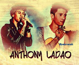 edit, midnight red, and anthony ladao image