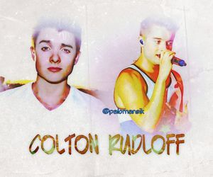 edit, midnight red, and colton rudloff image