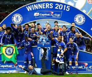 Chelsea, Chelsea FC, and champions image