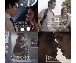 otp, teen wolf, and holland roden image