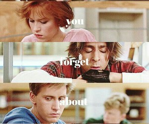 80's, The Breakfast Club, and simple minds image