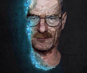 breaking bad and walter white image