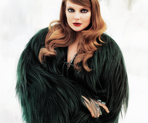 fur, photography, and green image