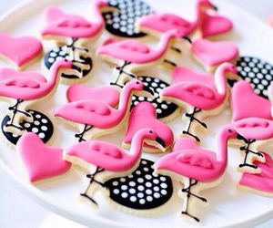 amazing, Cookies, and pink image