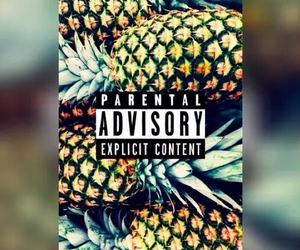 hipster, pineapple, and wallpaper image