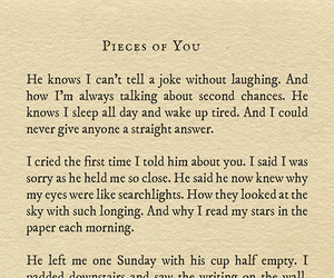 he, him, and Lang Leav image