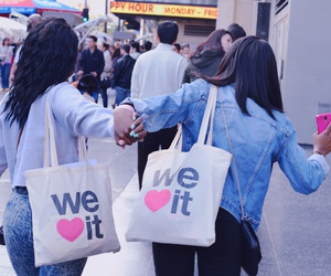 hollywood, bestfriends, and weheartitmeetup image