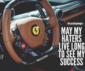 classy, haters, and luxurious image