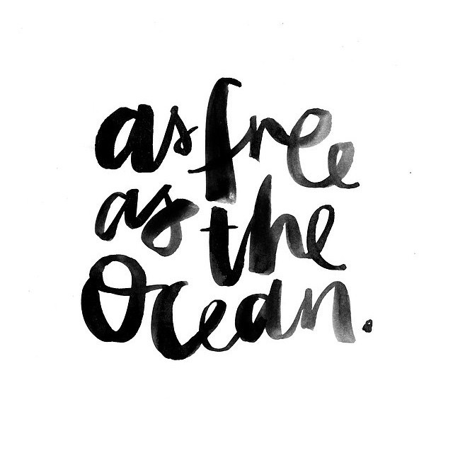 153 Images About Black White Quotes On We Heart It