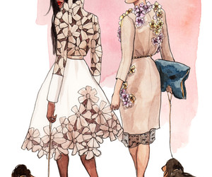 pastel, vintage, and d{reem}z.. xoxoxo image