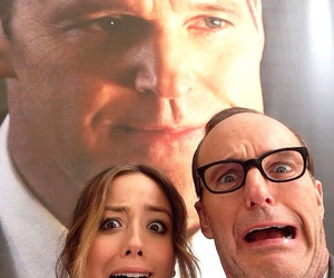 clark gregg, agents of shield, and Marvel image