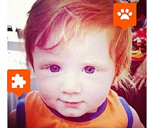 ed sheeran and baby image