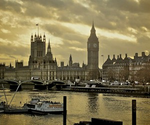 london, wonderful, and beautiful image
