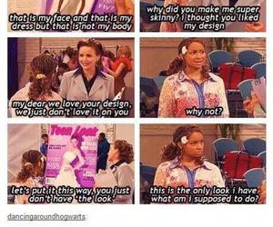 amazing, raven, and that's so raven image