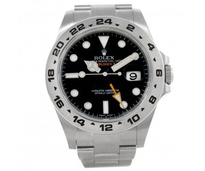 rolex, vintage rolex watch, and pre-owned watch image
