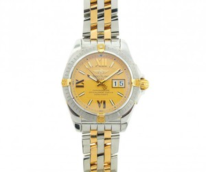 vintage watches, breitling, and luxury watches image