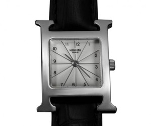 hermes, vintage watches, and luxury watches image