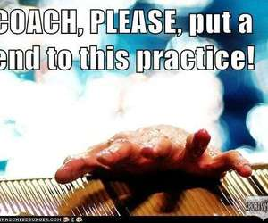 lol, practice, and sport image