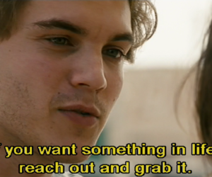 movie, into the wild, and quote image
