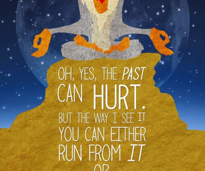 disney, the lion king, and wisdom image