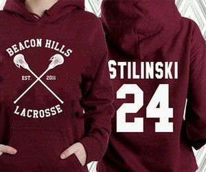 teen wolf, 24, and lacrosse image