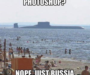russia, funny, and lol image